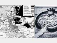 BERLIN BLOCKADE - BAKGRUND ORSAKER ROLLEN FÖR OSS OCH USSR UN ROLKONSEKVENSER KREATIV BILDFÖRKLARING 7 MINUTER