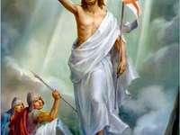 Die Auferstehung des Herrn Jesus