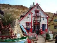 Satul Popeye din Malta - Satul Popeye din Malta