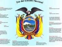 National Emblem - Interactive activity
