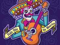 Mexikansk dödsdag
