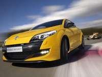 Renault Megane RS, πίστα αγώνων - Μ ..........................