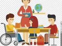 Integrerad utbildning - Idag kräver samhället en omfattande utbildning