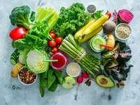Salutare - Mangiare sano.
