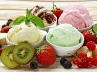 fruit-ijs