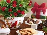 Süßigkeiten - m .................................