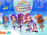 Regenbogen-Ranger - 1234567891234567890-