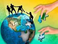 Солидарност - Стойността на солидарността с планетата