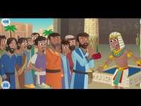 Józef wybacza swoim braciom