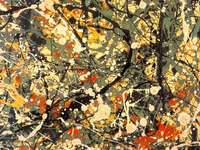 абстрактен експресионизъм - абстрактен експресионизъм