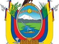 SHIELD OF ECUADOR - Activity related to the day of the Shield