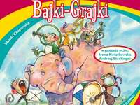 Broschürenumschlag - Kinderbuchumschlag