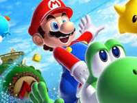 Mario Bros - Get to know the Mario characters