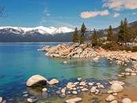 tahoe-tó
