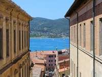 Portoferraio, Elba, Olaszország - Portoferraio, Elba, Olaszország