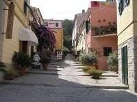 Марина Ди Кампо на Елба, Италия