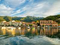 Marciana Marina, Elba, Olaszország - Marciana Marina, Elba, Olaszország