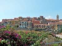 Capoliveri en Elba Italia - Capoliveri en Elba Italia