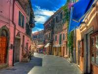 Capoliveri, Elba, Olaszország - Capoliveri, Elba, Olaszország