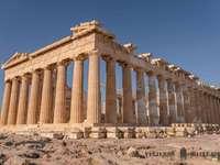 athéni Akropolisz