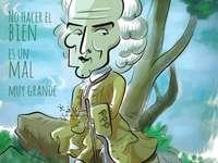Jean-Jacques Rousseau - Jean-Jacques Rousseau