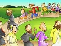 Всички можем да бъдем свети - Ден на Вси Светии
