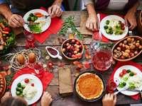 thanksgiving in november america