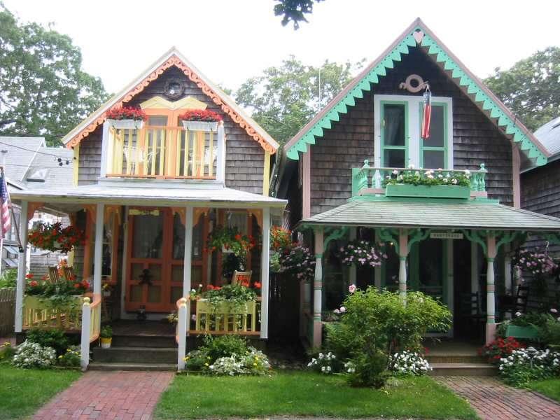casas de colores - m (12×9)