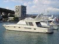 μηχανοκίνητο σκάφος - Riva Super America 50