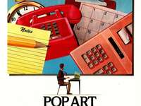 Pop Culture - This Is A Photo Of Everyday Things.