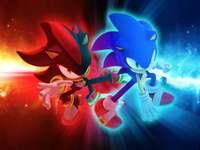 Sonic é rápido como um raio