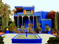 huis in Marrakesh