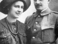 Andrzej i Olga Małkowscy