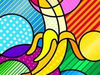 Готин банан