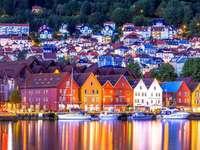 Bergen Schweden