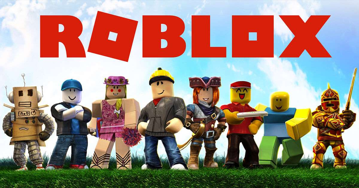 Roblox-game - Roblox is a well-known game around the world (11×6)