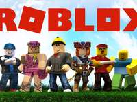 Roblox-игра