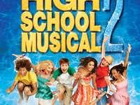 lycée musical 2
