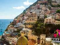 Stadt in Italien