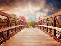 Costruiamo ponti, non recinzioni