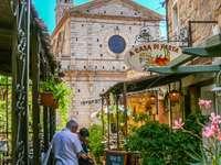 Porto Vecchio in Corsica
