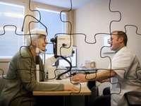 Gesundheit älterer Menschen