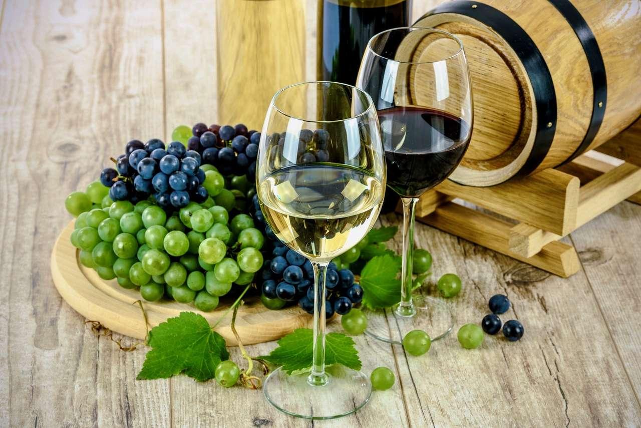 Látásjavítás szőlőmaggal