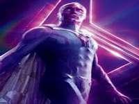 Комисия на Vision Marvel