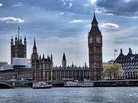 Londra....