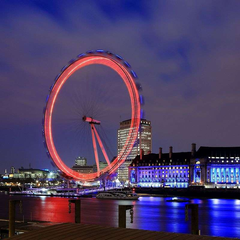 Londres.......