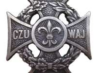 Scout's Cross