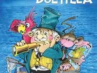 bokomslag - omslag till en barnbok