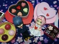 Η Sasuke και η Sakura ερωτεύονται