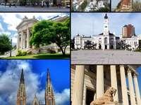 La Plata (stad)